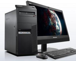 ThinkCentre E73 Edge Desktop