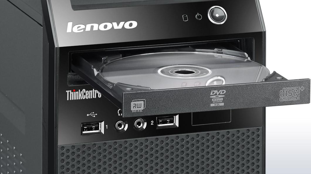 Lenovo ThinkCentre Edge E73 Desktop (10ASA07EIH)